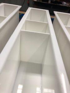 custom plastic fabrication